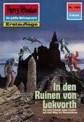 Perry Rhodan 1483: In den Ruinen von Lokvorth (eBook, ePUB)