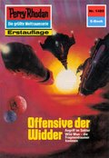 Perry Rhodan 1489: Offensive der Widder (eBook, ePUB)