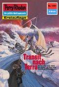 Perry Rhodan 1491: Transit nach Terra (eBook, ePUB)