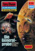 Perry Rhodan 1495: Die Generalprobe (eBook, ePUB)