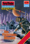 Perry Rhodan 1496: Die Paratrans-Mission (eBook, ePUB)