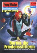 Perry Rhodan 1505: Dorina, die Friedensstifterin (eBook, ePUB)