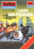 Perry Rhodan 1532: Lasim und Paranakk (eBook, ePUB)