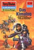 Perry Rhodan 1582: Das Kimalog (eBook, ePUB)