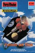 Perry Rhodan 1687: Fremde auf Titan (eBook, ePUB)