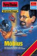 Perry Rhodan 1700: Möbius (eBook, ePUB)