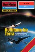 Perry Rhodan 1728: Hoffnung für Terra (eBook, ePUB)