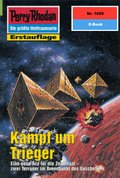 Perry Rhodan 1825: Kampf um Trieger (eBook, ePUB)