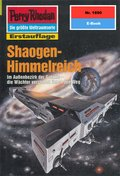 Perry Rhodan 1890: Shaogen-Himmelreich (eBook, ePUB)