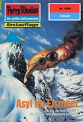 Perry Rhodan 1908: Asyl im Eismeer (eBook, ePUB)