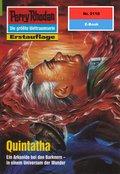 Perry Rhodan 2118: Quintatha (eBook, ePUB)