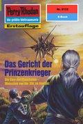 Perry Rhodan 2133: Das Gericht der Prinzenkrieger (eBook, ePUB)