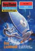 Perry Rhodan 2169: Das Lichtvolk (eBook, ePUB)