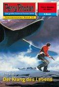 Perry Rhodan 2231: Der Klang des Lebens (eBook, ePUB)