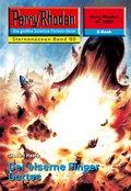 Perry Rhodan 2289: Der eiserne Finger Gottes (eBook, ePUB)