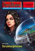 Perry Rhodan 2310: Strukturpiloten (eBook, ePUB)