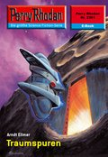 Perry Rhodan 2361: Traumspuren (eBook, ePUB)