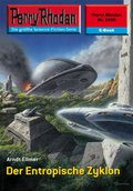 Perry Rhodan 2418: Der Entropische Zyklon (eBook, ePUB)