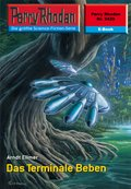 Perry Rhodan 2429: Das Terminale Beben (eBook, ePUB)