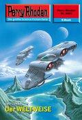 Perry Rhodan 2493: Der WELTWEISE (eBook, ePUB)