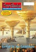 Perry Rhodan 2514: Ein Fall für das Galaktikum (eBook, ePUB)