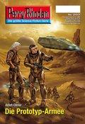 Perry Rhodan 2517: Die Prototyp-Armee (eBook, ePUB)