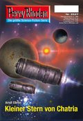 Perry Rhodan 2527: Kleiner Stern von Chatria (eBook, ePUB)