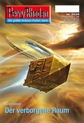 Perry Rhodan 2536: Der verborgene Raum (eBook, ePUB)