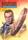 Perry Rhodan 2616: Countdown für Sol (eBook, ePUB)