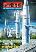 Perry Rhodan 2692: Winters Ende (eBook, ePUB)