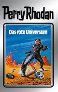 Perry Rhodan 9: Das rote Universum (Silberband) (eBook, ePUB)