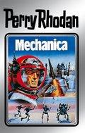 Perry Rhodan 15: Mechanica (Silberband) (eBook, ePUB)