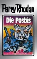 Perry Rhodan 16: Die Posbis (Silberband) (eBook, ePUB)