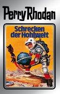 Perry Rhodan 22: Schrecken der Hohlwelt (Silberband) (eBook, ePUB)