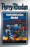 Perry Rhodan 26: Kontrollstation Modul (Silberband) (eBook, ePUB)