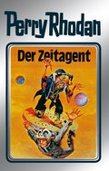 Perry Rhodan 29: Der Zeitagent (Silberband) (eBook, ePUB)