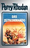 Perry Rhodan 42: Das Zeitkommando (Silberband) (eBook, ePUB)