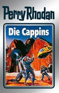 Perry Rhodan 47: Die Cappins (Silberband) (eBook, ePUB)