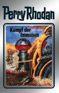 Perry Rhodan 56: Kampf der Immunen (Silberband) (eBook, ePUB)