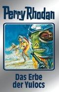 Perry Rhodan 71: Das Erbe der Yulocs (Silberband) (eBook, ePUB)
