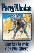 Perry Rhodan 72: Kontakte mit der Ewigkeit (Silberband) (eBook, ePUB)