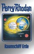 Perry Rhodan 76: Raumschiff Erde (Silberband) (eBook, ePUB)