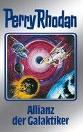 Perry Rhodan 85: Allianz der Galaktiker (Silberband) (eBook, ePUB)