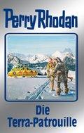 Perry Rhodan 91: Die Terra-Patrouille (Silberband) (eBook, ePUB)