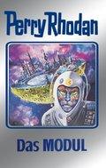 Perry Rhodan 92: Das Modul (Silberband) (eBook, ePUB)