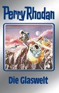 Perry Rhodan 98: Die Glaswelt (Silberband) (eBook, ePUB)