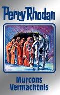 Perry Rhodan 107: Murcons Vermächtnis (Silberband) (eBook, ePUB)