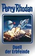 Perry Rhodan 117: Duell der Erbfeinde (Silberband) (eBook, ePUB)