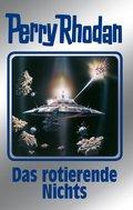 Perry Rhodan 128: Das rotierende Nichts (Silberband) (eBook, ePUB)