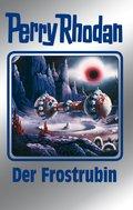 Perry Rhodan 130: Der Frostrubin (Silberband) (eBook, ePUB)